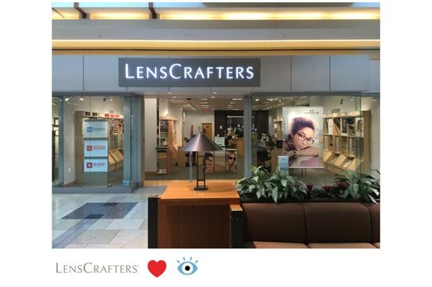 Lenscrafters In Plano Tx 6121 W Park Blvd Eyewear Eye Exams