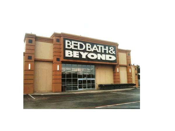 Bed Bath & Beyond Houston, TX