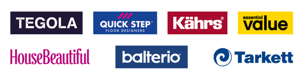Hard Flooring Brands Block