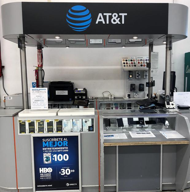 AT&T Store - Kmart Cayey Kiosk - Cayey, PR