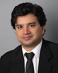 Rajeev Sharma, MD