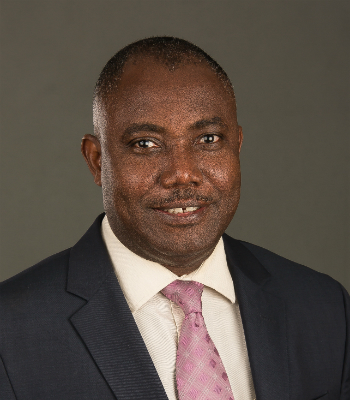 Isaac Odeyomi Agent Profile Photo