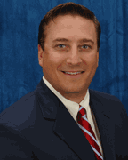 Keith Chichester, Insurance Agent