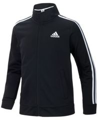 Image of adidas Tricot Jacket, Big Girls (7-16)