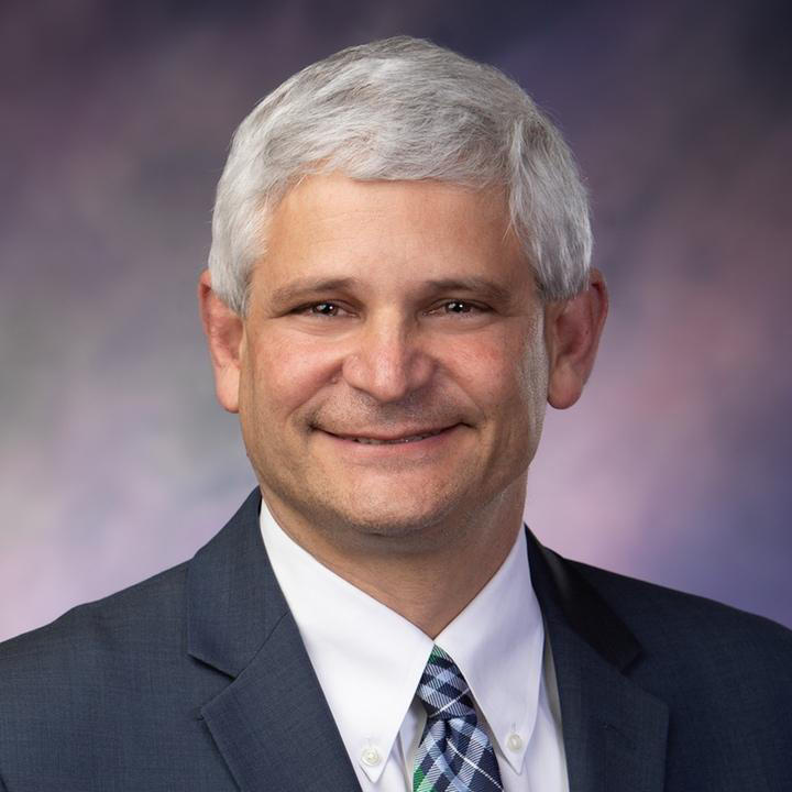 Photo of Steven Maser, M.D. Rapid City