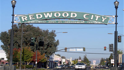 Redwood City, California