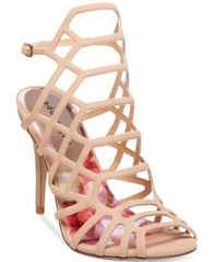 Image of Madden Girl Directt Caged Sandals