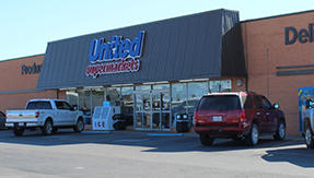 United Supermarkets N Main St Store Photo