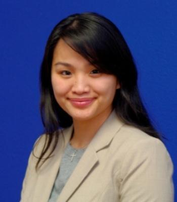 Photo of Brenda Ta