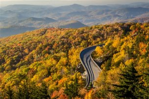 Bill Shytle - Enjoy the Blue Ridge Parkway