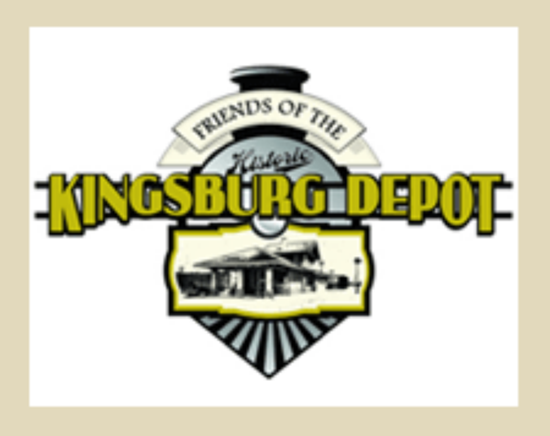 Friends of the Historical Kingsburg Depot