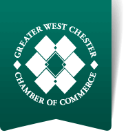 Proud Member of the Greater West Chester Chamber of Commerce