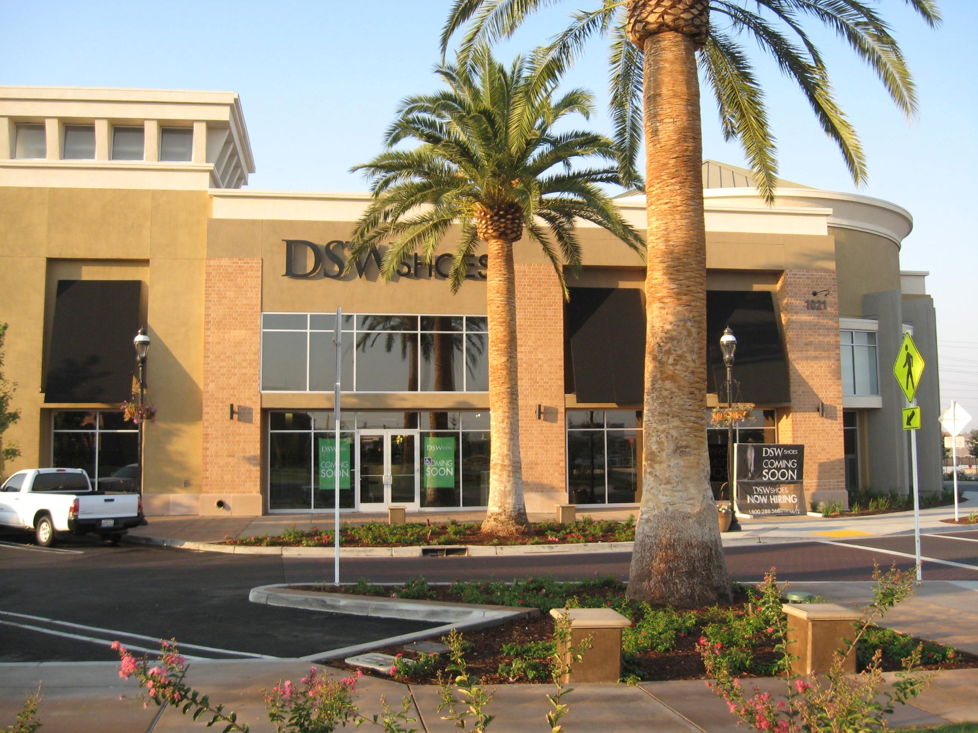 Shoe Store Galleria Roseville