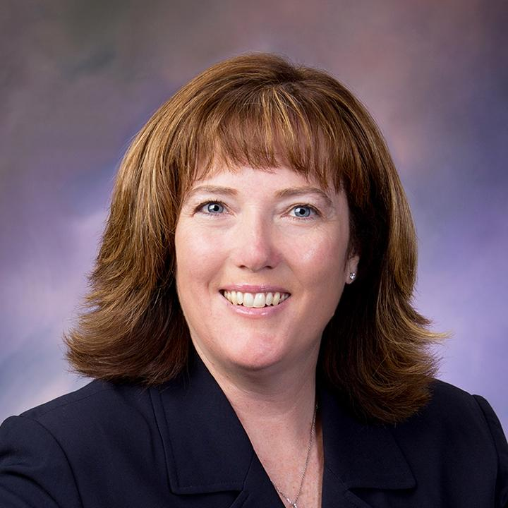 Photo of Kari Lund, M.D. Rapid City