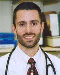 Andrew Judelson, MD