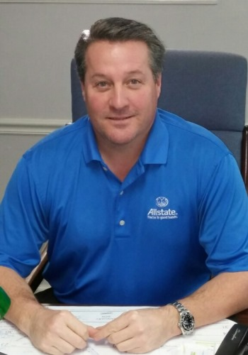 Allstate Insurance Agent Thomas Hussey