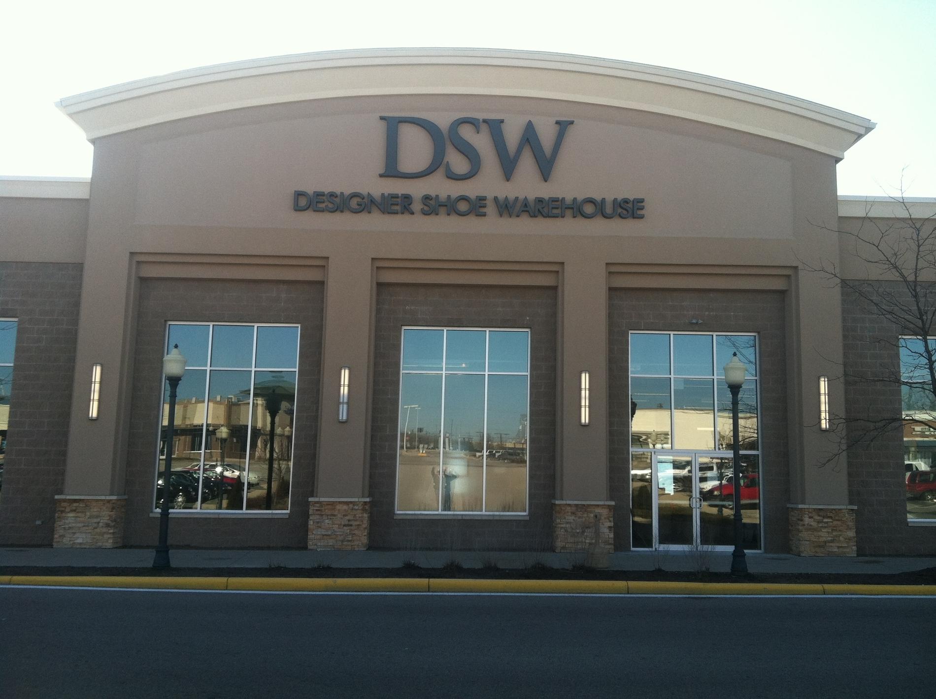 Dsw Dayton Mall Dayton Oh Dsw