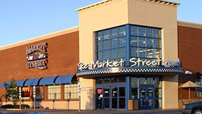 Market Street Kell Blvd Store Photo