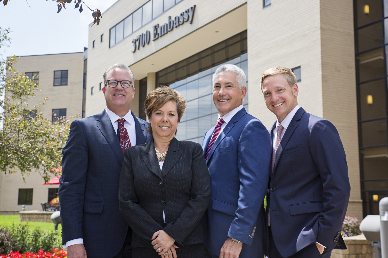 The Heritage Group | Akron, OH | Morgan Stanley Wealth