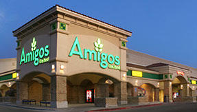 Amigos Pharmacy N Columbia Ave