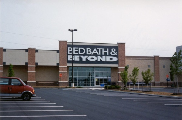 Bed Bath & Beyond - CLOSED Store Photo