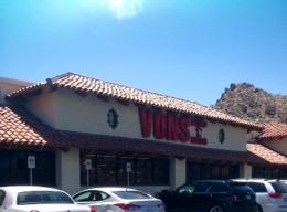 Vons Pharmacy State Hwy 111 Store Photo