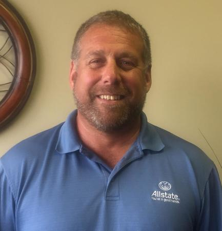 Allstate Insurance Agent Brian Gates