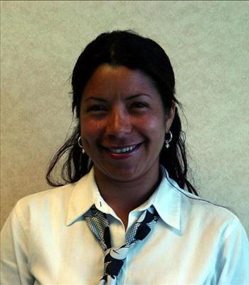 Photo of Mayra Martinez - Robinson