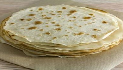 Lefse, a holiday tradition that fires up the appetite any time of the year!