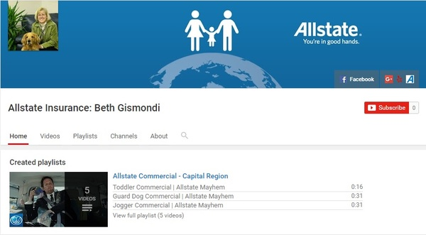 Beth Gismondi - Beth Gismondi YouTube Channel