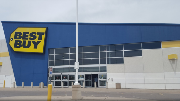 Best Buy Newmarket