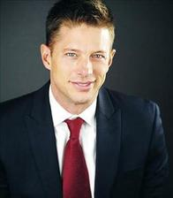 Brian Boyd Agent Profile Photo