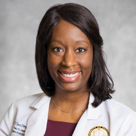 Tracy Harrison, MD