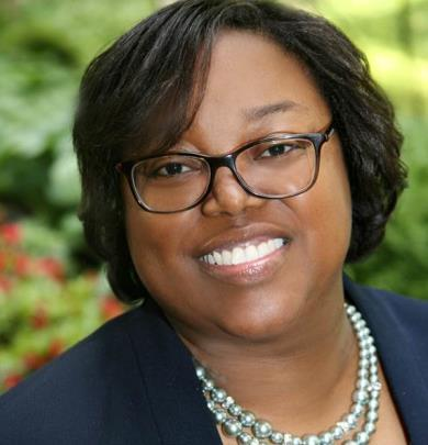 Photo of Kimberly Nute-Jones - Morgan Stanley