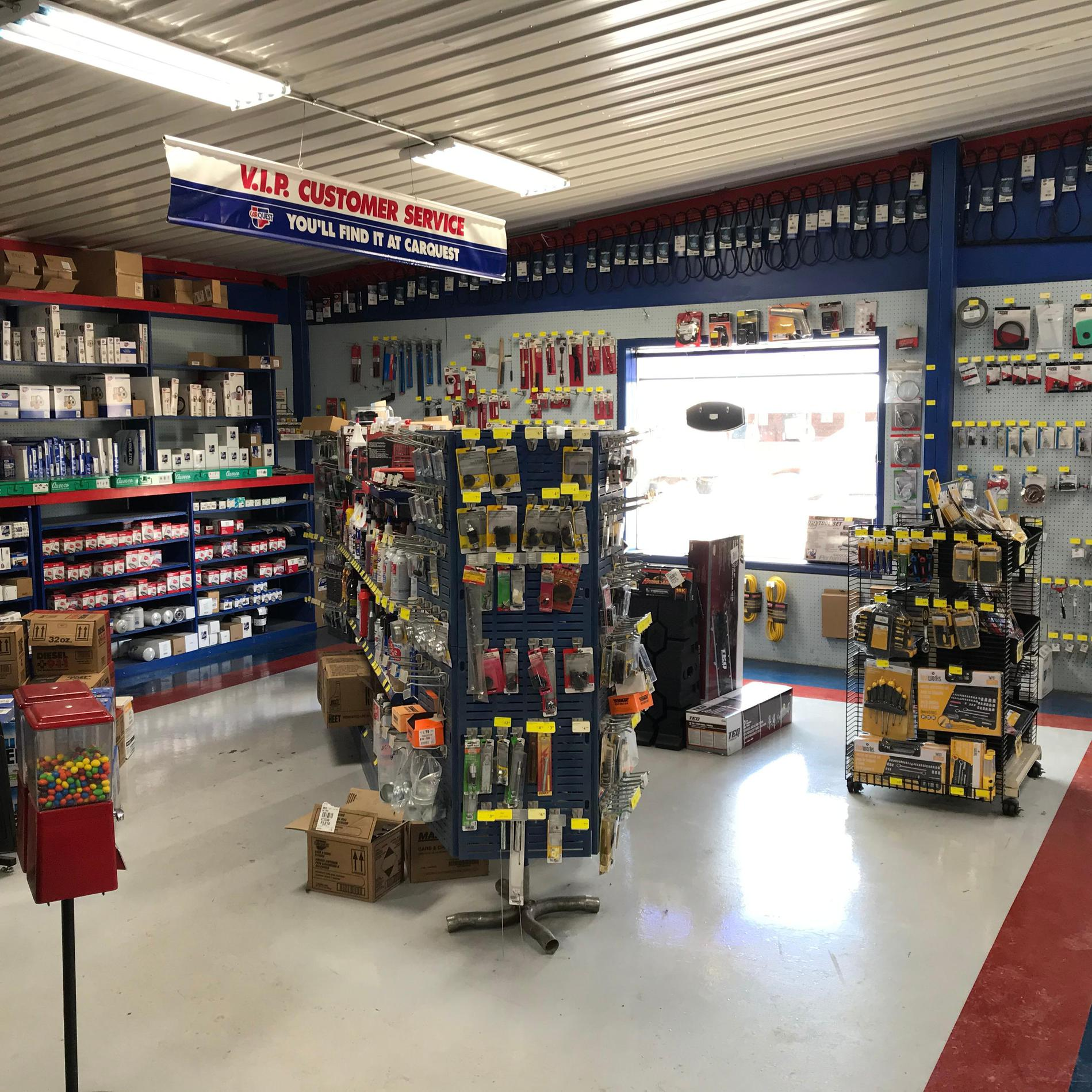 Hot Springs, SD Carquest Auto Parts  6 South Chicago Street