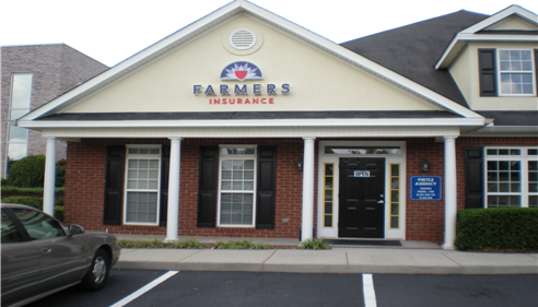 The Pirtle Agency Farmers® Insurance on Ronald Reagan Dr. in Evans, GA.