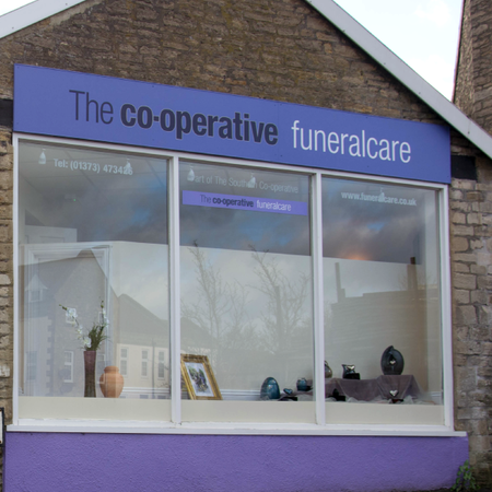The Co-operative Funeralcare Frome