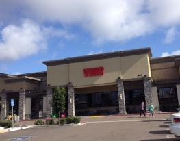 Vons Santa Fe Dr Store Photo