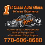 1st Class Auto Glass