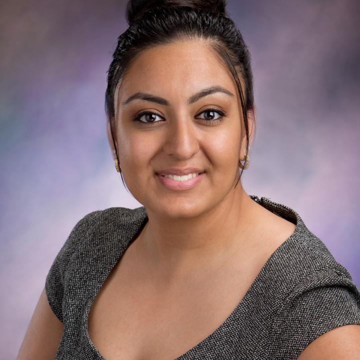 Photo of Monaleze Saini, M.D.
