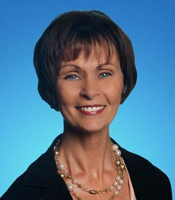 Photo of Paula Hayden