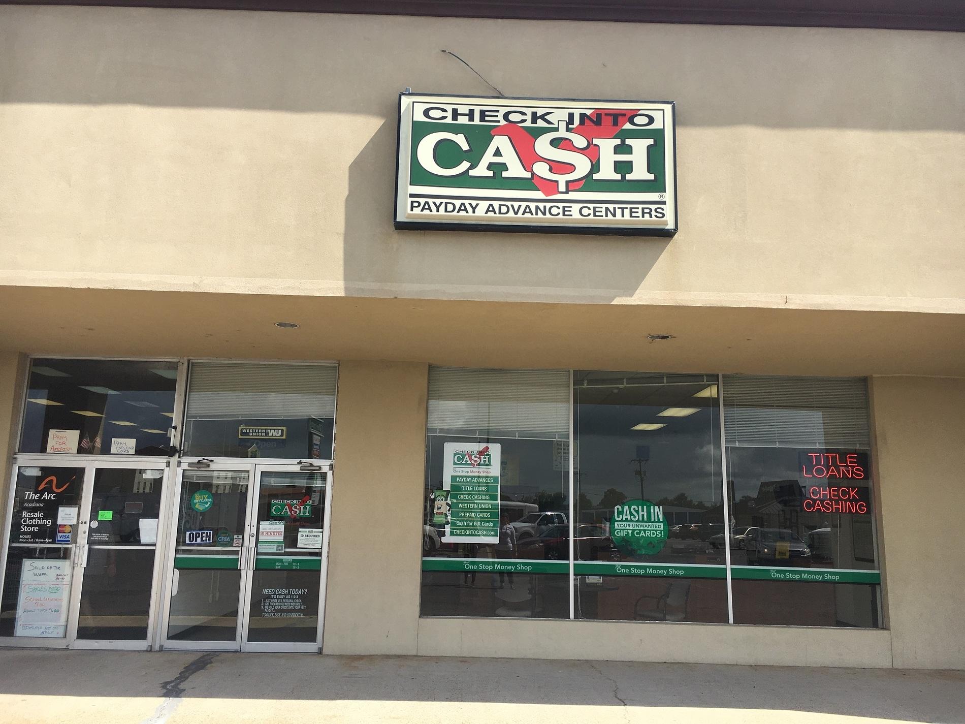 Rapid cash loan rates image 10