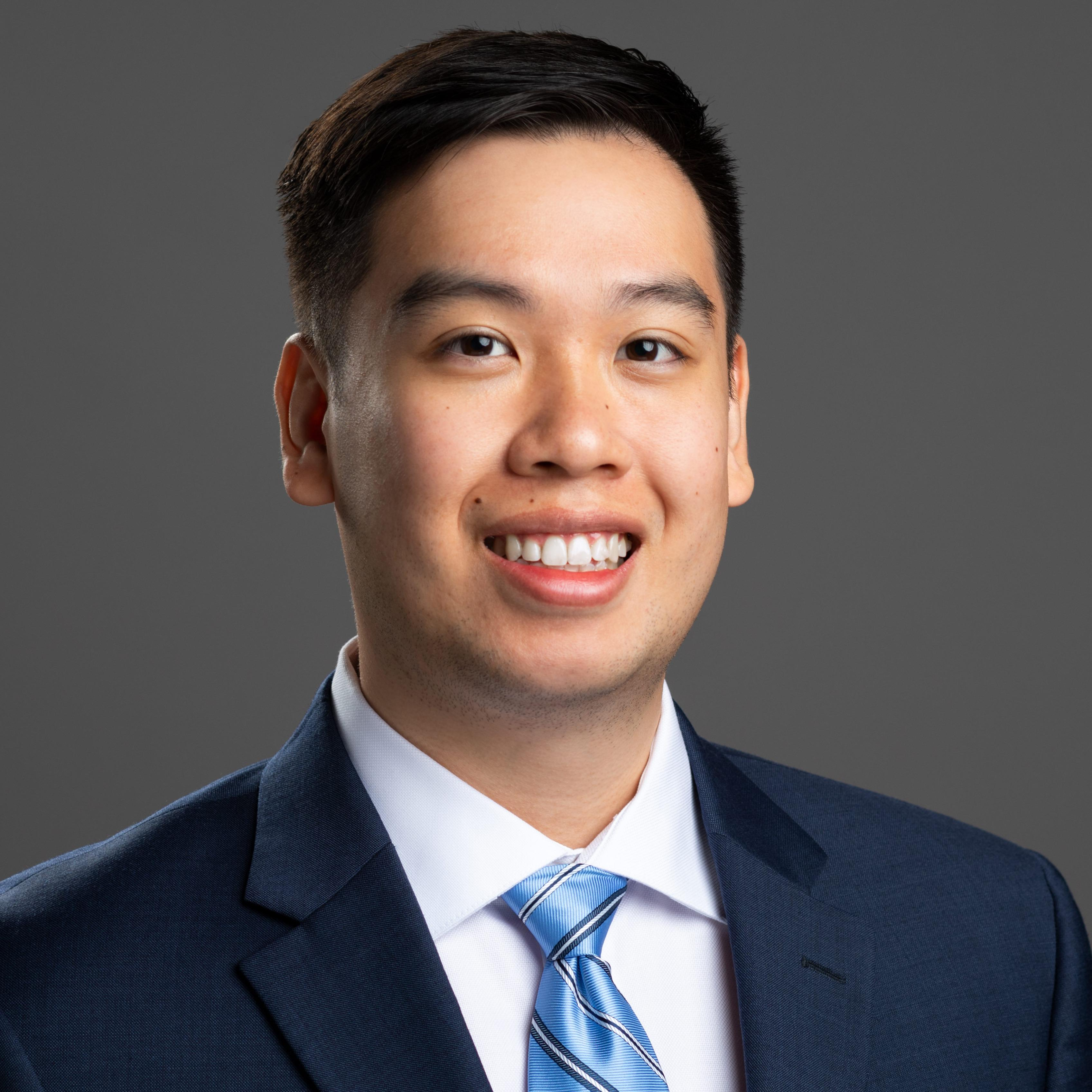 Headshot photo of Brian  Ta, DMD