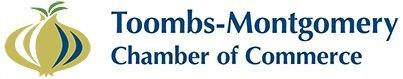 Proud member: Toombs-Montgomery Chamber of Commerce