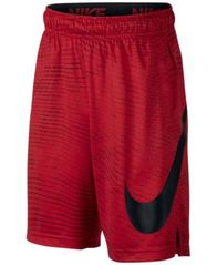 Image of Nike Dri-FIT Training Shorts, Big Boys