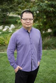 Guild Mortage Oxnard Loan Officer - Xin Jin