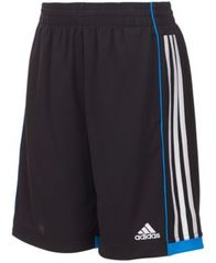 Image of adidas Next Speed Shorts, Little Boys