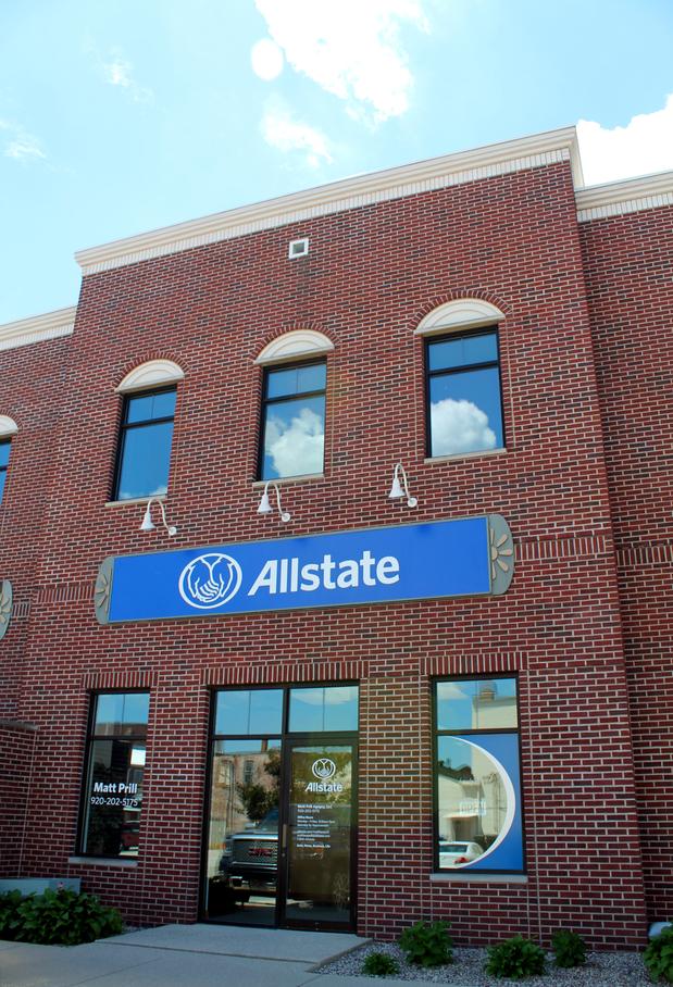 Allstate My Account >> Allstate   Car Insurance in De Pere, WI - Matthew Prill