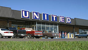 United Supermarkets 2302 Lubbock Hwy
