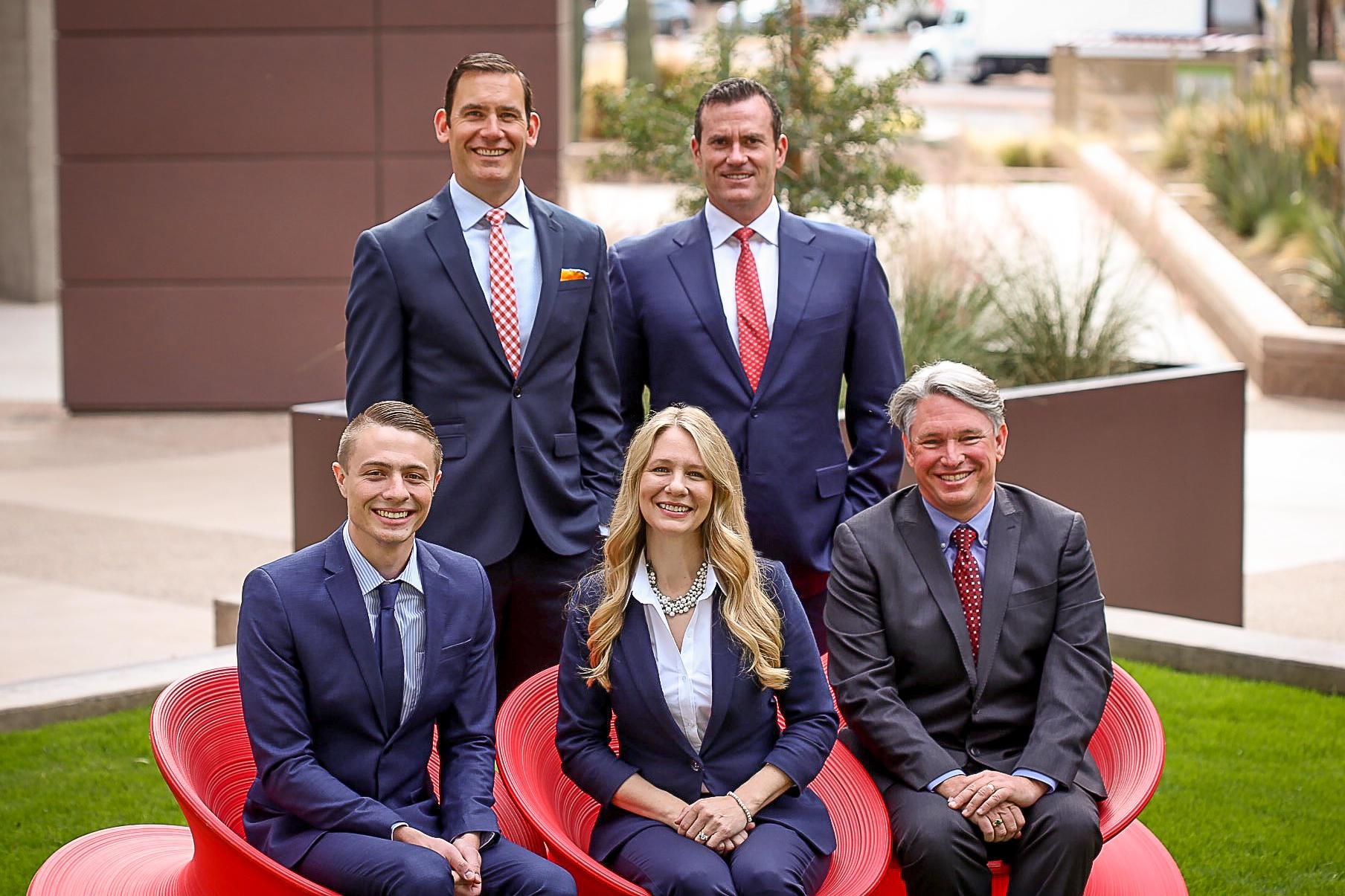 Spectrum Group | Phoenix, AZ | Morgan Stanley Wealth Management